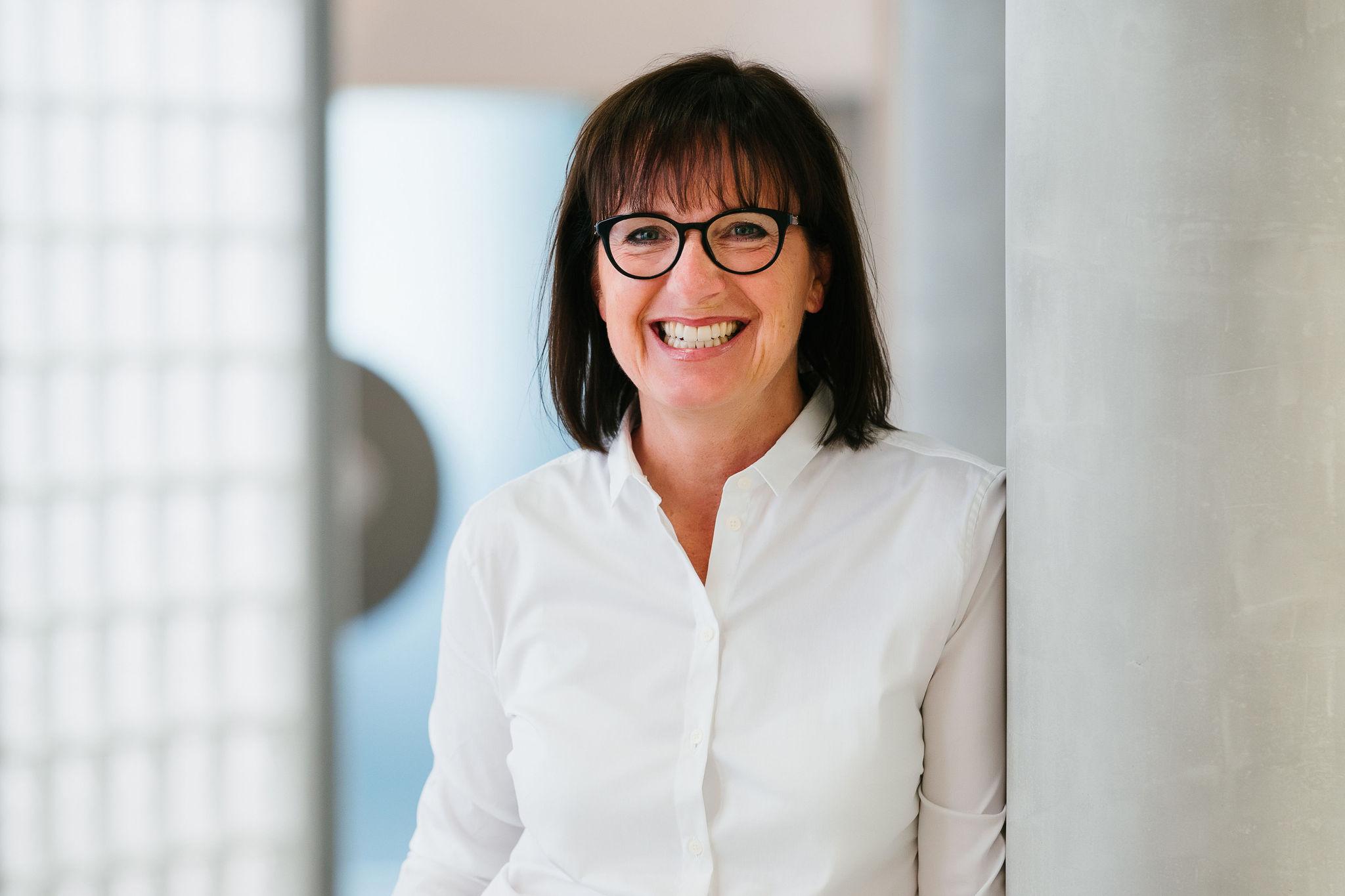 Interview mit Zahnärztin Dr. Edwina Birk aus Wiesloch